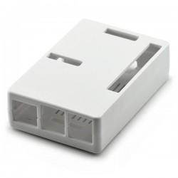 Pi Tin for Raspberry Pi Model B+ / Raspberry Pi 2 Model B – White