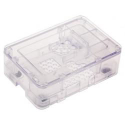Raspberry Pi B+/2 Case, Black