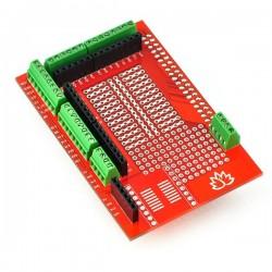 Shield de Prototipagem para Rapberry Pi 2 /Model A+/Model B+