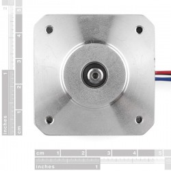 ROB-10846 - Motor de Passo 400passos/rot
