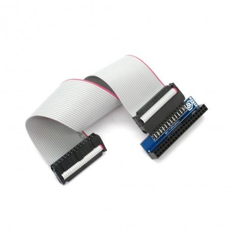 Cabo adaptador para LCD Raspberry PI