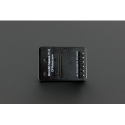 MicroSD card module for Arduino