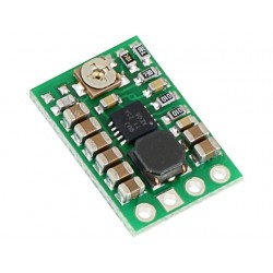 DC / DC converter step up / step down 1A