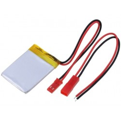 Lithium-ion Polymer Battery 3.7V 320mAh