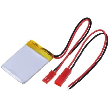 Lithium-ion Polymer Battery 3.7V 320mAh