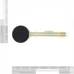 SEN-09375 - Sensor de força resistivo 0.5''