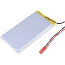 Lithium-ion Polymer Battery 3.7V 3200mAh