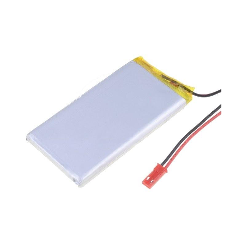 Lithium-ion Polymer Battery 3.7V 3200mAh