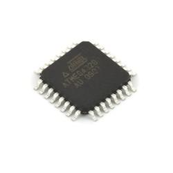 Microcontrolador ATMEGA328P-AU SMD