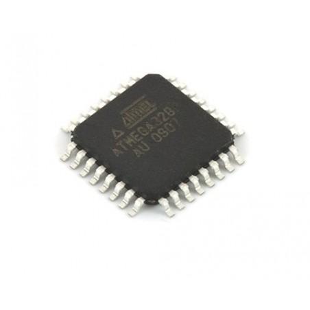 Microcontroller ATMEGA328P-AU SMD