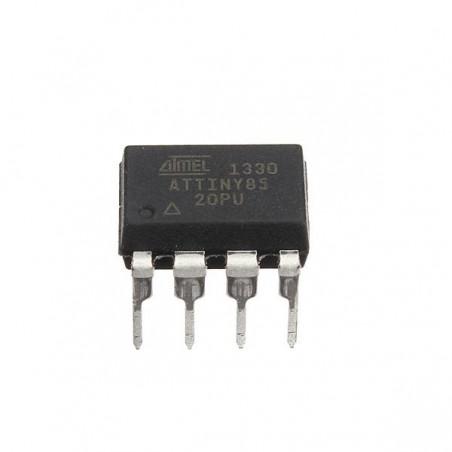 Microcontroller ATTINY85-20PU