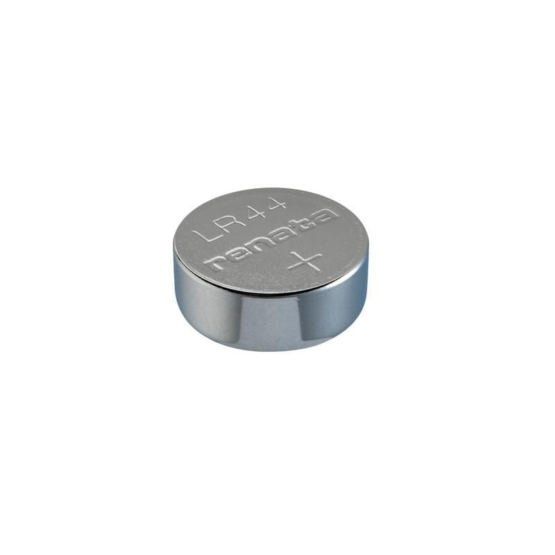 Pilha Alcalina 1,5V – (LR44/AG13/L1154/357A)