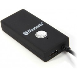 Receptor Audio Bluetooth