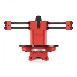 Kit CICLOP DIY 3D Scanner Red