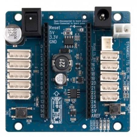 Placa expansão - OpenCM 485