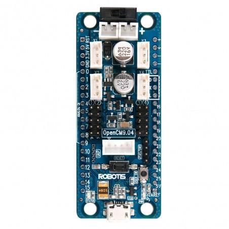 Controlador Dynamixel - OpenCM9.04-C