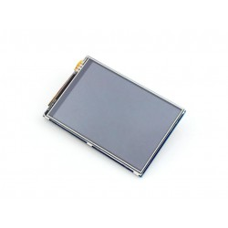 3.5inch RPi LCD (A), 320×480