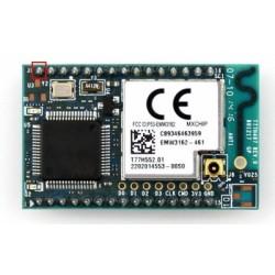 Shield WIFI p/ Arduino c/ módulo EMW3162