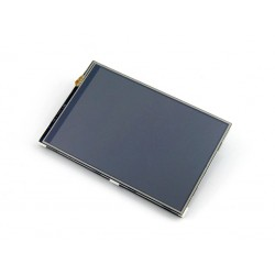 Ecrã tátil 4'' para Raspberry - LCD 320x480