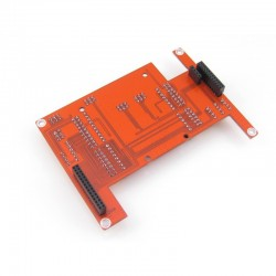 Shield Arduino para Cubietruck