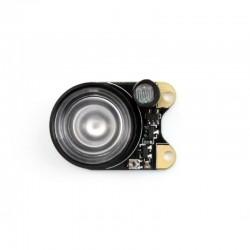 LED infravermelho p/ Camara Raspbery Pi - PCO01045