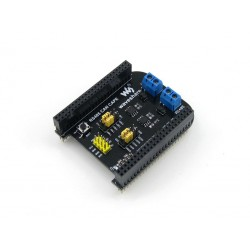 Placa de Expansão RS485 e CAN p/ Beaglebone