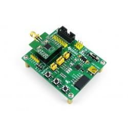 Kit de avaliação c/ módulo ZigBee CC2530 - 250m
