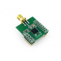 Modulo Comunicação ZigBee core2530 - 250m