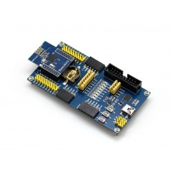Kit de avaliação c/ módulo Bluetooth 4.0 NRF51822