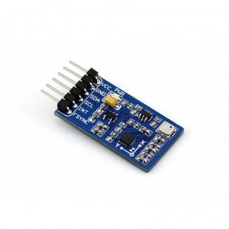 10 DOF IMU Sensor, Low Power