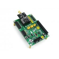 Kit de avaliação c/ módulo Xcore2530 - 1.3Km c/ LCD e sensores