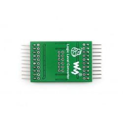 Conversor de nível lógico 3.3V & 5V - 8 canais