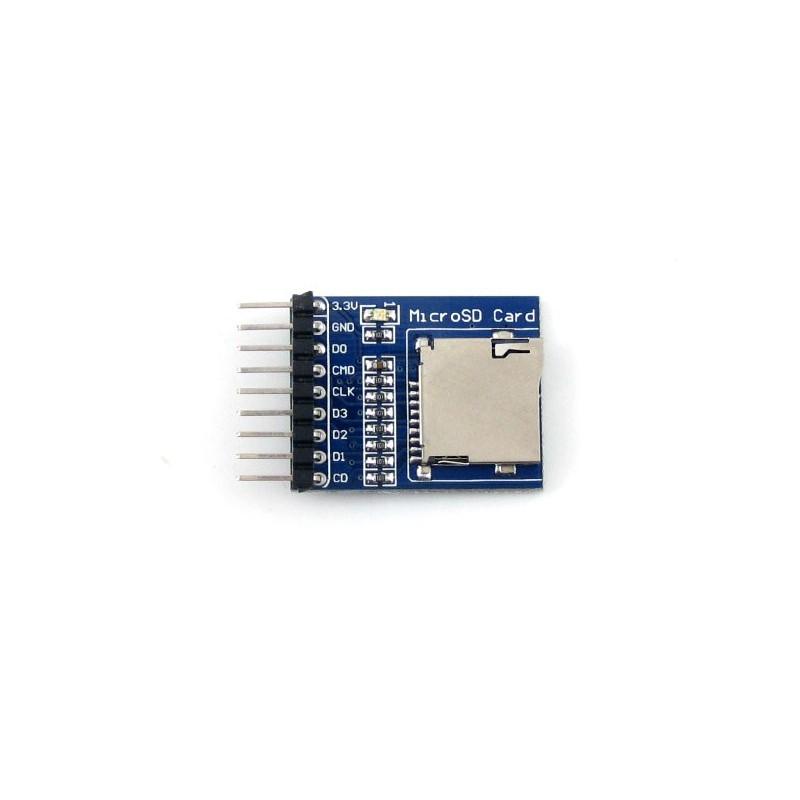 Micro SD(TF) Storage Board