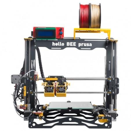 Hello BEE Prusa - Impressora 3D