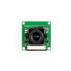 RPi Camera (B), Adjustable-Focus