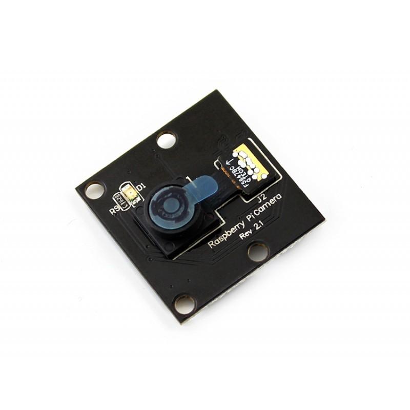 Módulo Camera p/ Raspberry Pi - Rev2.1
