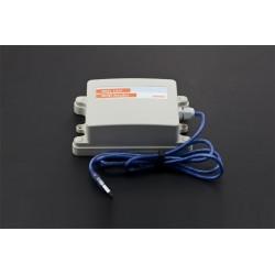 Leitor RFID USB c/ alcance até 50cm (UHF)