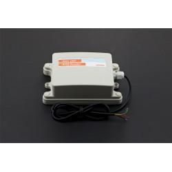 Leitor RFID UART c/ alcance até 50cm (UHF)