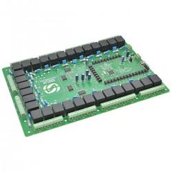 Modulo de 32 relés c/ comunicação USB - NMT