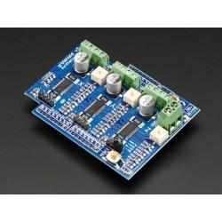 CNC Shield - Synthetos gShield (grblShield) V5 para Arduino