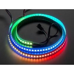 Adafruit NeoPixel Digital RGB LED Strip 144 LED - 1m White - WHITE