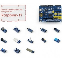 Raspberry Pi Accessories Pack