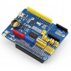 Kit de sensores e placa de Expansão p/ Raspberry Pi