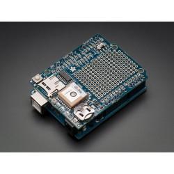 Shield GPS logger - Inclui o módulo GPS - Adafruit