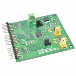 AD9763 DAC Expansion Module