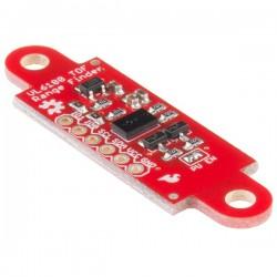 Sensor de Distancia infravermelhos 0-10cm c/ interface i2c - VL6180