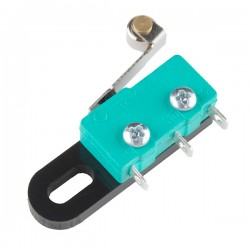 Suporte Microswitch - recto tipo B - pack de 2