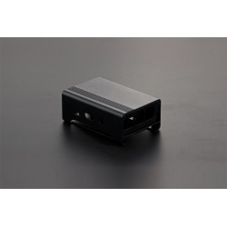 Caixa de Alumínio para Raspberry Pi model B+/Pi 2 model B
