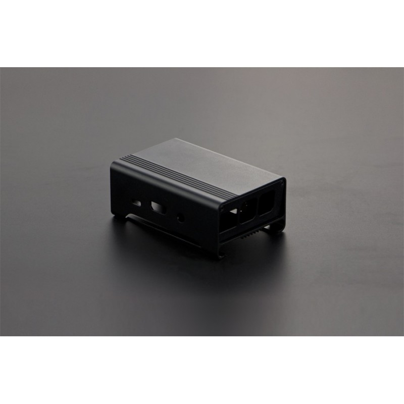 Aluminum Case For Raspberry Pi model B+/Pi 2 model B