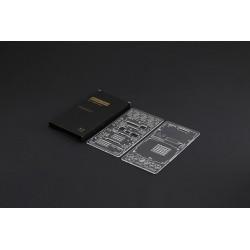 Acrylic Case for LattePanda